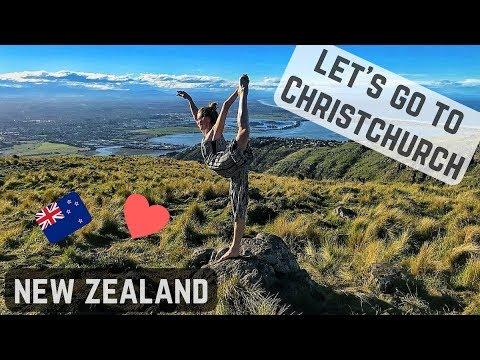 Hello New Zealand! | CREW VLOG in Christchurch | AUS & NZ (Part II) | EMIRATES FLIGHT ATTENDANT