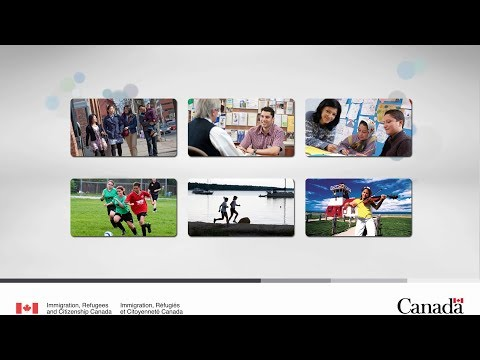 Francophone immigration in Canada: Communities outside Quebec (4)