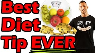 Download Best Diet Tip EVER   The Worst Diet Mistake Everyone Makes   Weight Loss & Fat Loss Diet Video