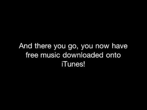 Free Music Download Pro: How to save your music onto iTunes