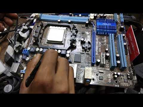 m4n68t m le v2 bo display motherboard