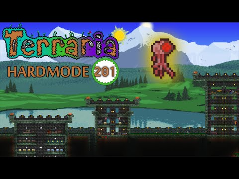 Terraria - WE FOUND BLOODROOT