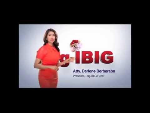 Pag-IBIG TVC 2014