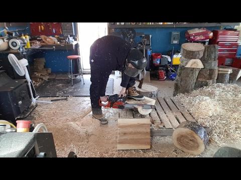 Woodturning : Giveaway #3 February 25
