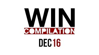 WIN Compilation December 2016 (2016/12) | LwDn x WIHEL