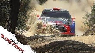 ROBERT KUBICA WRC2 CHAMPION 2013 CITROËN DS3 RRC
