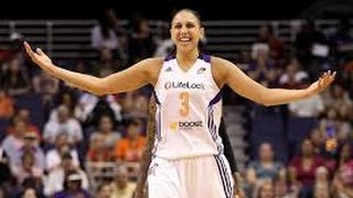 """Diana Taurasi Mix 