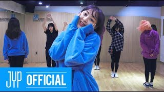 "TWICE ""What is Love?"" Dance Video (for ONCE Ver.)"