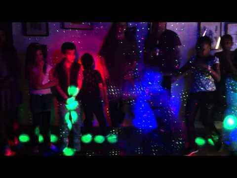 Party DJ Hire www.soundofmusicmobiledisco.com
