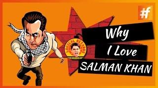 Bajrangi Bhaijaan Special - Things Only Salman Khan Can Do! | Logical Retards