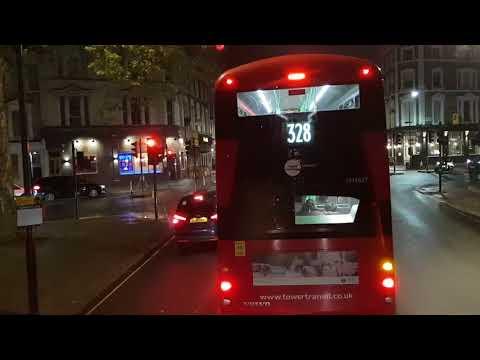 London bus route 31 Camden Town - White City VNW32408 (LX04HXU)