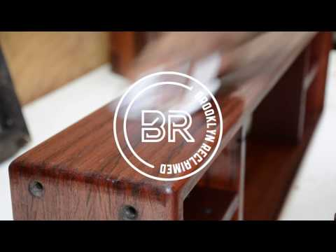 Brooklyn Reclaimed | Unique Furniture Company