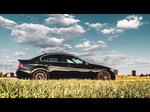 THE ULTIMATE ROAD TRIP MACHINE | BMW Travel Vlog