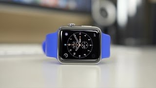Apple Watch Series 2 Review: Best Smartwatch?