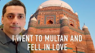 I DROVE FROM LAHORE TO MULTAN - FAISAL QURESHI - 353