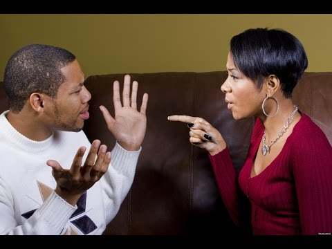 Part 1: Are you a proper Help Meet / Mate or a useless, contentious, thorn in your husband's side