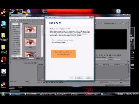 How to Get Sony Vegas 10 Totally Free and Easy