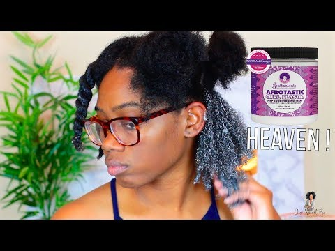 Best Hair Mask for Dry Hair | Soultanicals Deep Conditioner Review