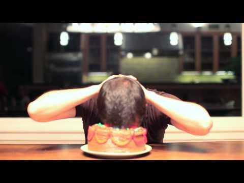 @leeunkrich Cake Promise