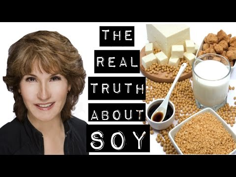The Real Truth About Soy. Phytoestrogens?