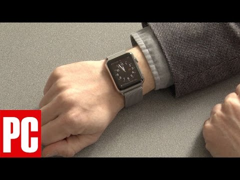 How to Check the Time on the Apple Watch