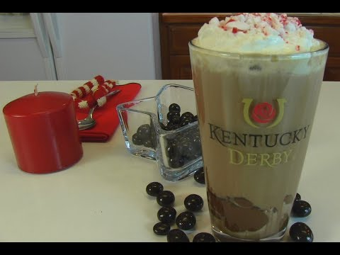 Betty's Peppermint Latte