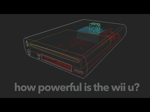 How Powerful is the Wii U?