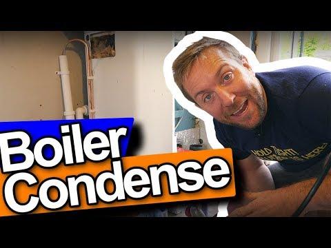 CONDENSING BOILERS - Condense Pumps -Wilo Plavis