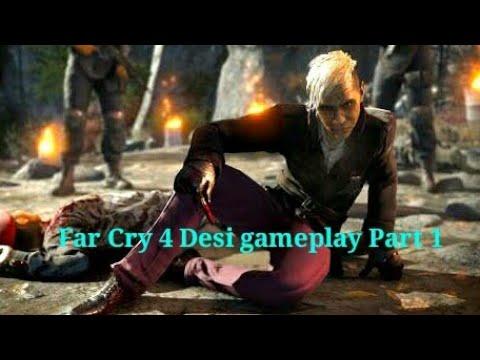 Xxx Mp4 Far Cry 4 Part 1 Desi Game Play Urdu Commentary 3gp Sex