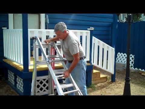 my ladders