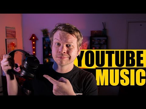 Find YouTube Music Like Peter McKinnon and Casey Neistat