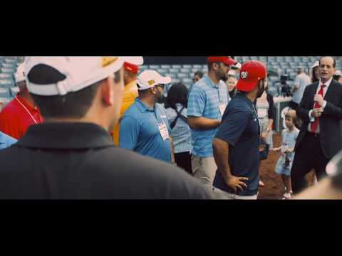 2017 Washington Nationals Freedom Fireworks presented by Associated Builders and Contractors
