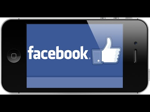 Facebook for business on your mobile device.  A quick guide
