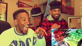 Download Trippie Redd - 1400 / 999 Freestyle ft. Juice WRLD - (A Love Letter To You 3) REACTION Video