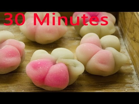 ✶ How to Make Mochi in 30 Minutes or Less