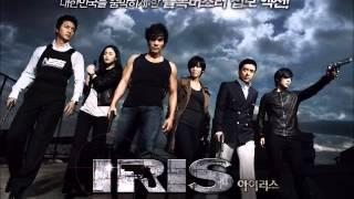 쥬니 (Juni) - Empty [IRIS OST] (Male Version)