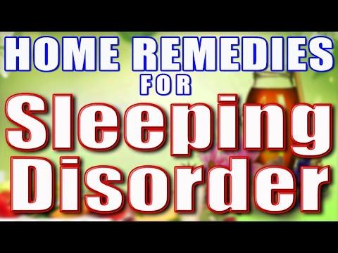 Home Remedies for Sleeping Disorder II नींद  के विकार के उपचार के लिए घरेलु नुस्खे II