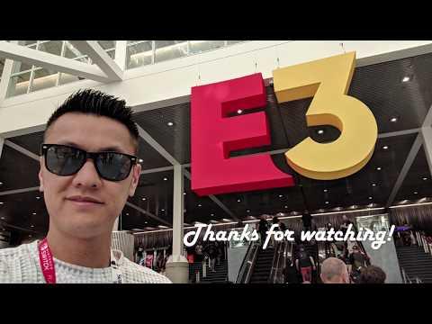 E3 2018 Walk-through