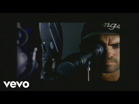 George Michael - Too Funky (Official Video)