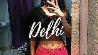 Shetroublemaker Vlog 2 ft Radhika Seth | Delhi