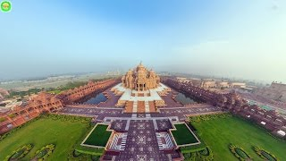 10 Largest Hindu Temples In The World