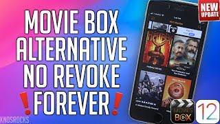 Download 2019 FREE Movie BOX Alternative Watch Movies & TV Shows iOS 12 - 12.3.1 NO JAILBREAK FOREVER Video