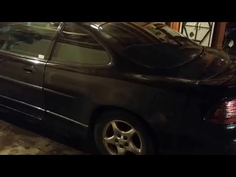 1997 Pontiac Grand Prix GTP For Sale Sioux Falls Colorado Ave 1 of 2