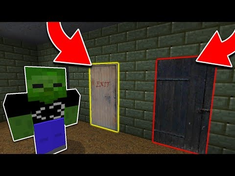 NEVER PLAY THIS MINECRAFT WORLD ON FRIDAY THE 13TH...