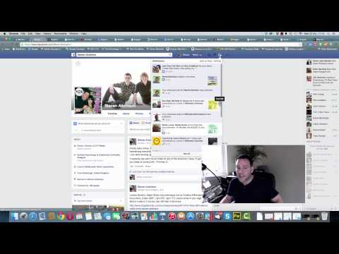 How to Stop Getting Notifications on A Post in Facebook