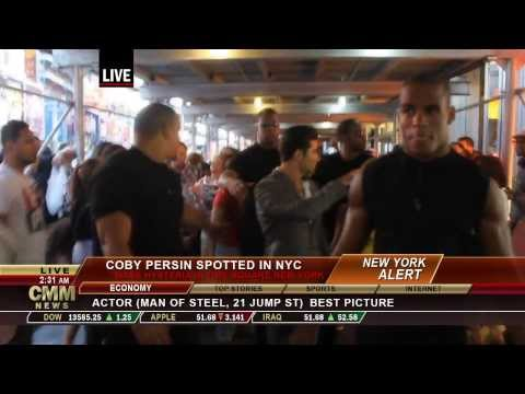 Fake Celebrity Pranks New York City(ModelPrankstersTV)
