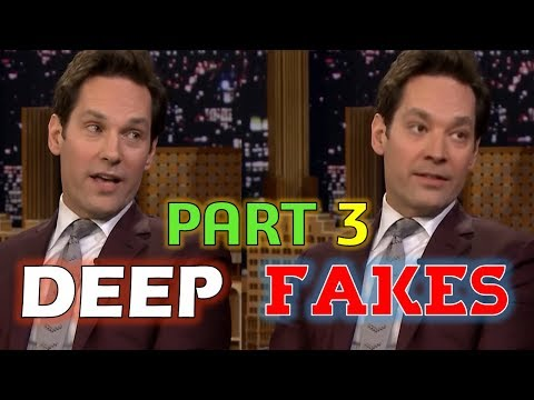 DeepFakes Video Collections Part 3: Who Will Stop it??