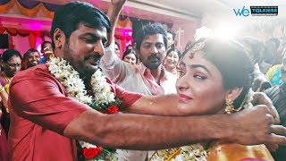 Download Comedy actor Sathish gets married suddenly? - Shocking Video
