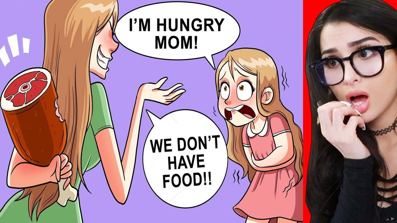 My Mom Is Always Lying (True Story Animation)