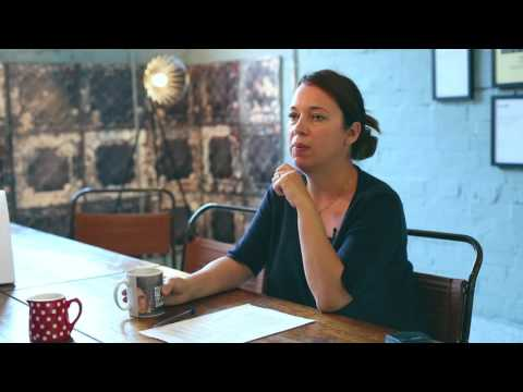 5 minutes with - Managing Director - Jon Doe - Rosie Holden